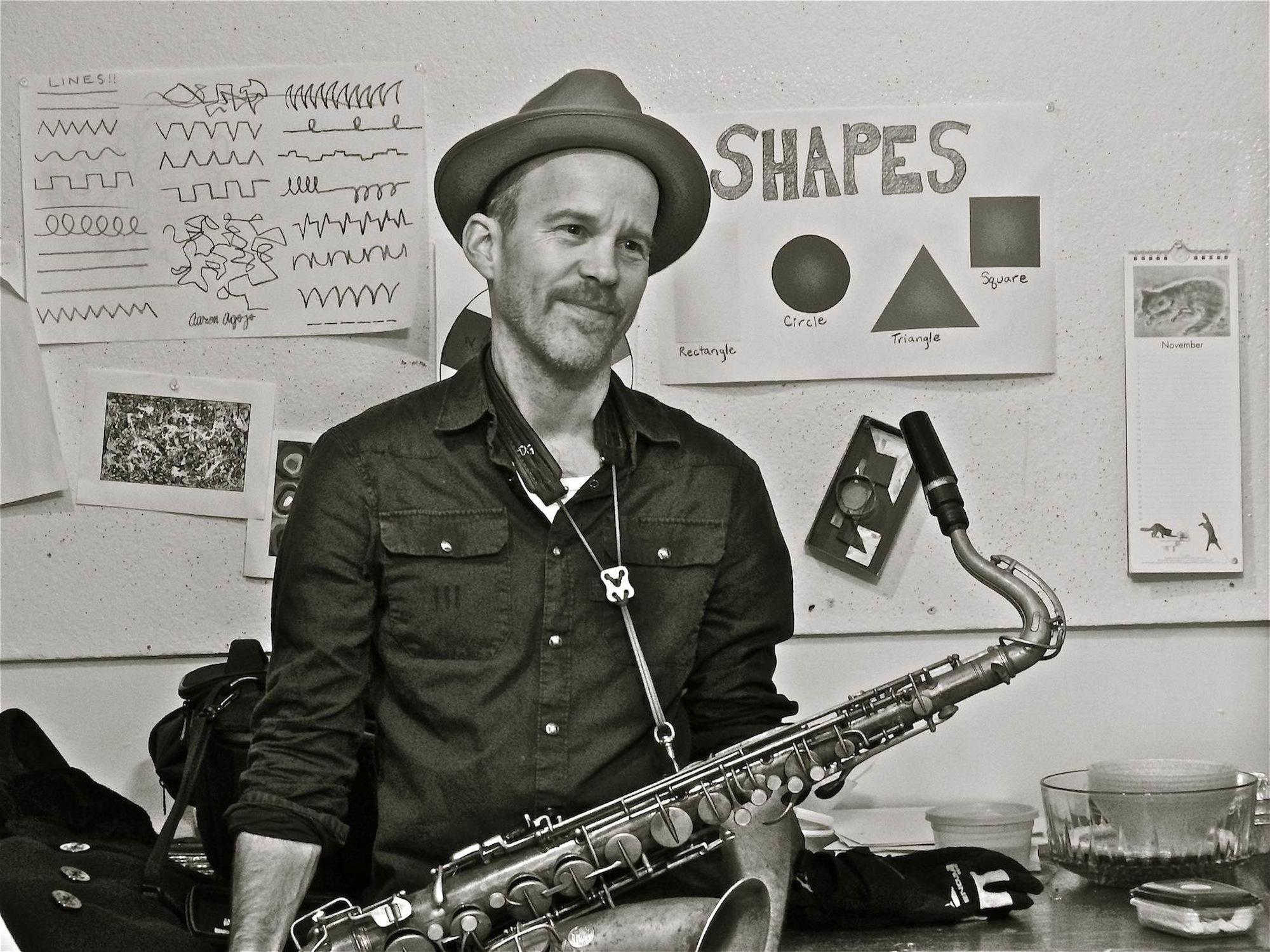 Langnau Jazz Nights: Teachers