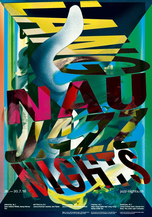 Langnau Jazz Nights 2016